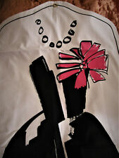 LANVIN for H&M 2010 Dress / Coat Dust Bag NEW