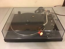 Technics SL-1900 Direct Drive Fully Automatic Turntable Very good condition