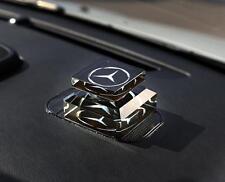 New Crystal Car Auto Seat Gift Air Freshener Perfume Fragrance Bottle - Benz