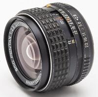 SMC Pentax Asahi 1:2.8 24mm 2.8 24 mm - Pentax PK