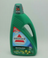 Bissell 2x Ultra Concentrated Allergen Cleansing Revitalizing Shampoo 60 FL OZ