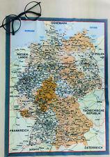 Brillenputztuch Microfaser riesengroß Deutschland