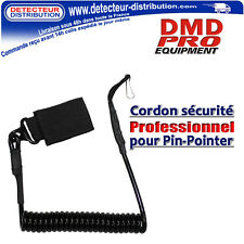 Cordon sécurité pour PinPointer Garrett Propointer 2, Propointer AT...