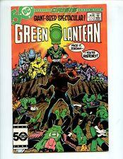 Green Lantern #198 (1986) NM- 9.2