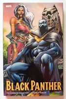 Black Panther The Complete Collection Vol. 3 Marvel Graphic Novel Comic Book