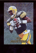 1997 CE Collectors Edge Masters ROBERT BROOKS Green Bay Packers Card