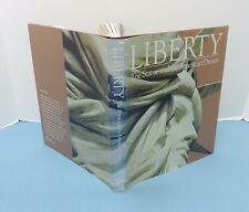 LIBERTY : The Statue & the American Dream ~ by Leslie Allen (1985, H/C w. DJ)