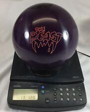 New listing Columbia 300 The Beast Bowling Ball 1994 San Antonio