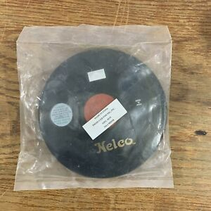 """Track & Field 8"""" Discus Nelco Made in India New Sports"""