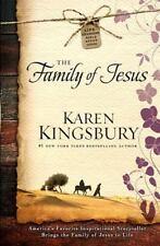 The Family of Jesus by Karen Kingsbury (2014, Hardcover, Large Type)