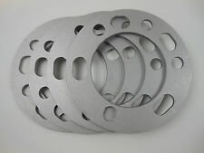"""4 PC WHEEL SPACERS DODGE RAM 1500 SRT 10  5x5.5 1/4""""  FAST SHIPPING"""