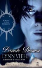 Private Demon - Novel of the Darkyn Series # 2 by LYNN VIEHL -B1g1 25% OFF BOOKS