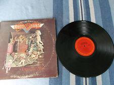 Aerosmith Toys in the attic  LP Album Canada pressing