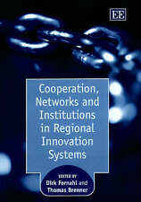 Cooperation, Networks and Institutions in Regional Innovation Systems by Fornah