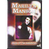 MANSON Marylin - BIRTH OF THE ANTICHRIST - MANSON Marylin - DVD