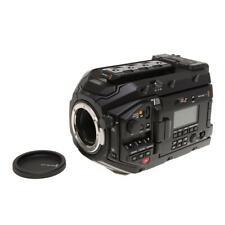 Blackmagic Design Ursa Mini Pro 4.6K Camera with Ef Mount, Bluetooth Camera Cont