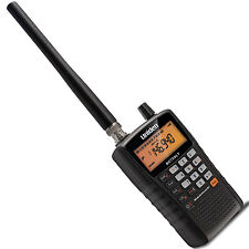 Portable Handheld Channel Scanner VHF UHF Frequencies Police Fire Emergency Call