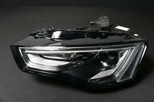 8T0941753A Audi A5 S5 8T Facelift Xenon Headlight Adaptive Light Passenger Side