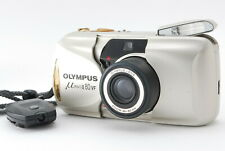 【EXC 】OLYMPUS μ II 80 VF ZOOM 38-80mm Point & Shoot Film From Japan 914