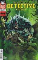 DETECTIVE COMICS #985 DC COMICS BATMAN COVER A 1ST PRINT