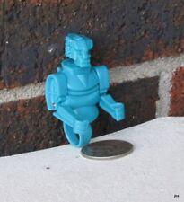 Rockem Sockem Robot Toy Ring Blue Action Packed