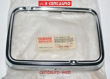 YAMAHA 11H-84315-00 HEADLIGHT HEAD LIGHT RIM GENUINE NOS OEM XS 400