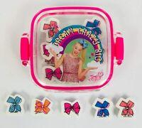 Jojo Siwa Bow Eraser Collection Children's Christmas Gift Stocking Filler