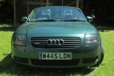 Audi A5 Convertible Cars For Sale Ebay