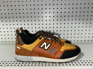 New Balance Trailbuster Weekend Expedition Mens Trail Running Shoes Size 7.5