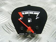 Yamaha YBR125 YBR 125 2012 Fuel Level Gauge #194