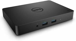 Dell WD15 / K17A Monitor Laptop docking station Complete with 130W AC Adapter