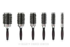 Olivia Garden Pro Thermal Anti-Static Round Brush - SET 6 Brushs