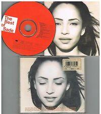 Sade – The Best Of Sade,CD, Compilation,1994