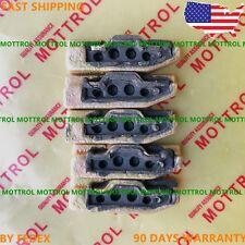 5 PCS V23PN TEETH FLEX PIN FITS  ESCO STYLE BUCKET TOOTH V23SYL OR V19SYL