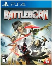 Battleborn for PlayStation 4 [New Video Game] PS 4