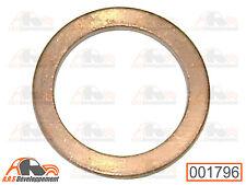 Joint banjo et flexible frein 16x22x1,5 Citroen 2cv dyane ami6 mehari - 1796 -