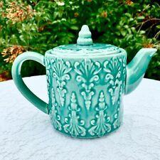Bia International Cordon Bleu Heritage Hill Embossed Teapot