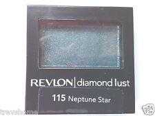 REVLON de luxe couleur diamant Lust ( Désir) Fard à paupières Neptune étoile 115