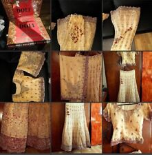 Asian/Indian/Pakistani/bridal lengha wedding dress