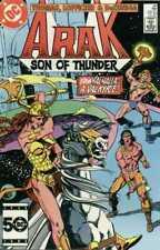 ARAK SON OF THUNDER #46