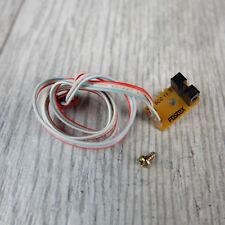 Fostex R8 Reel to Reel - Left Reel Sensor 8251838 105 - Genuine Part