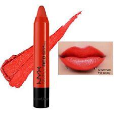 NYX Simply Red Lip Cream -SEDUCTION (SR05) -NIP.