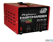 XS Power 1005 12Volt/16 Volt Car Audio/Racing Battery Intellicharger/Charger