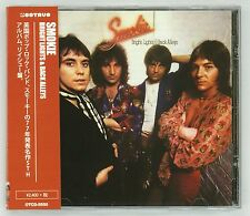 SMOKIE Bright Lights And Back Alleys CD JAPAN OTCD-5550 NEW FACTORY SEALED s4876