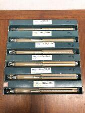Vintage Specific Gravity Glass Hydrometer Ertco 1000 1300 Astm 111h 1116h