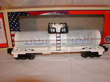 Lionel 6-83191 Snow Transport Christmas Tank Car O 027 New 2016 Made in the USA