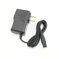 Power Adapter AC Charger Cord For PHILIPS SHAVER QT4019 QT4070 QT4090 QC5115