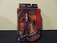 "Dc Multiverse THE JOKER Suicide Squad 6"" Action Figure Dc Comics BAF CROC"