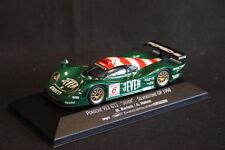 Onyx Porsche GT1 1998 1:43 #6 Bartels / Hahne FIAGT Silverstone GP 1998 (HB)