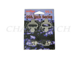 Wellgo 99A MTB Road Bicycle Bike M3 System Pedal Cleats